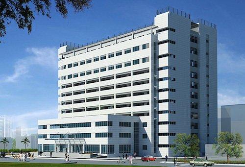 công ty xây dựng công trình bệnh viện